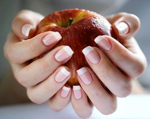 Витамины для крепких ногтей