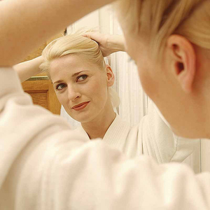 Редкие волосы: как сделать их красивыми