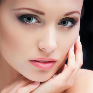 Особенности чувствительной кожи