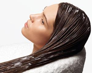 Смягчающие маски для жестких волос