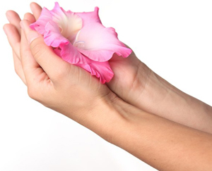 Питательные маски для кожи рук