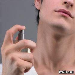 Нужен ли мужчине парфюм?