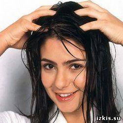 Как правильно пользоваться маслом для волос?